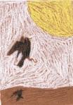 Merel en Mus: Zwemmen. Tekst: Eliane De Bleser. Illustratie: SAGE