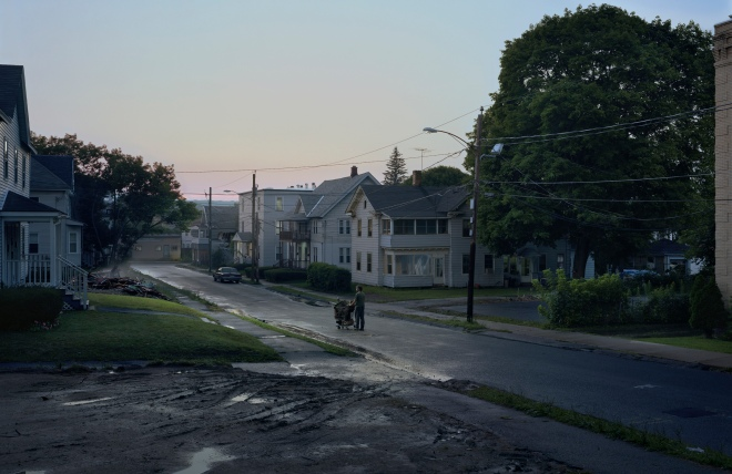 gregory crewdson beneath the roses