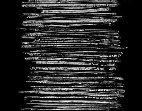 pierre soulages 2015