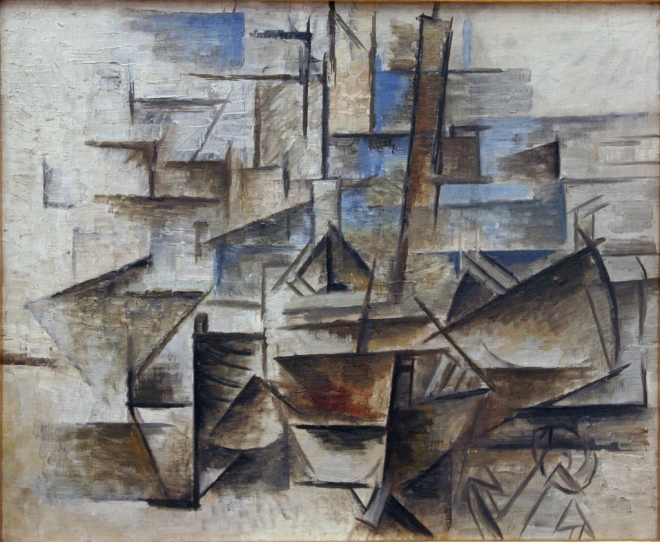 picasso-the-port-at-cadaques